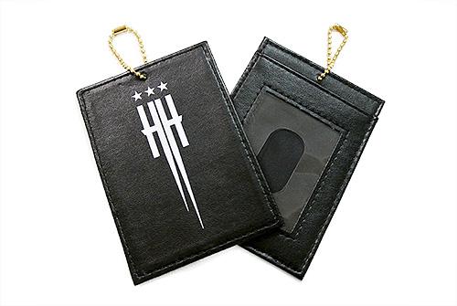 HERESYオリジナルCard Case